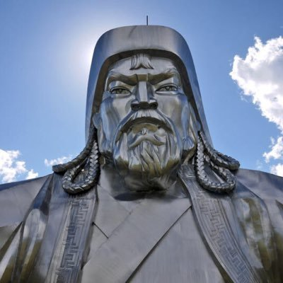 Genghis Consensus Khan