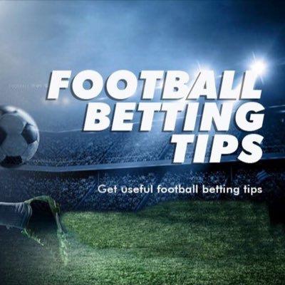 football betting tips twitter sign