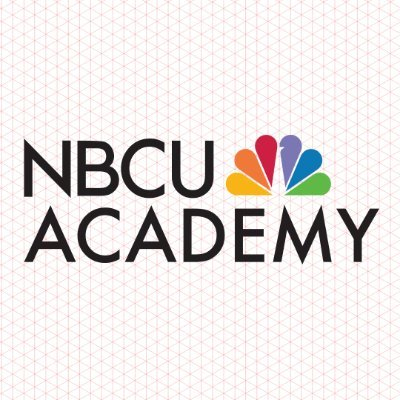 @nbcuacademy twitter profile photo