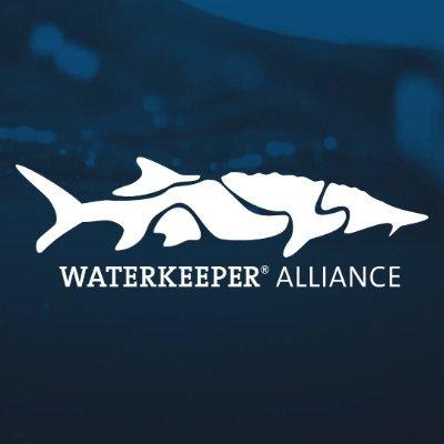 @Waterkeeper
