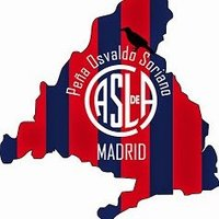 Peña Osvaldo Soriano ( @Cuervosdemadrid ) Twitter Profile