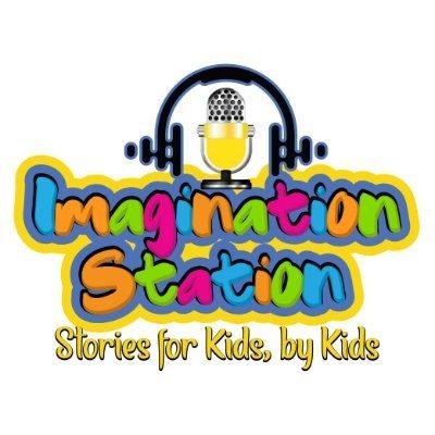 Imagination Station Podcast (@ImaginStnPod) Twitter profile photo