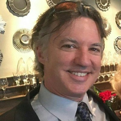 Peter D. Sullivan (@PeteSullivanPDx )