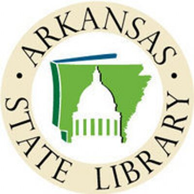 Link to Arkansas State Library