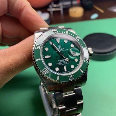 Morelli Watch Repair
