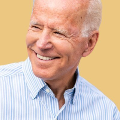 President Biden (@POTUS) Twitter profile photo
