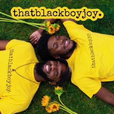 Join weekly as @_lordevery, @freenegreaux, and guest create a space where black boys can be themselves and so much more!! thatblackboyjoypodcast@gmail.com🌻