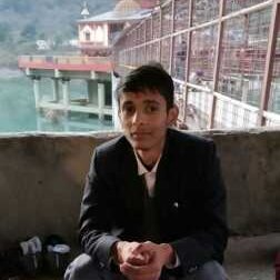 Akshat Singh Bisht