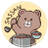 酒楽斎さっさん (@shuraku_sassan)