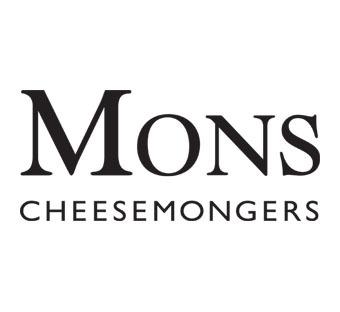 Logo de la société Mons Cheesemongers