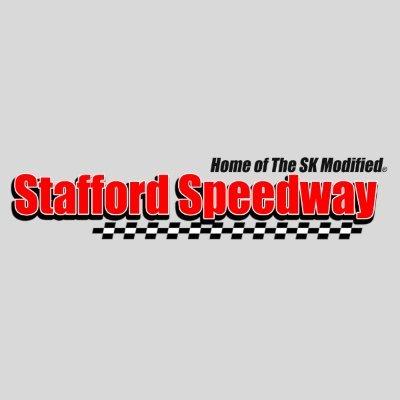 Stafford Speedway Profile