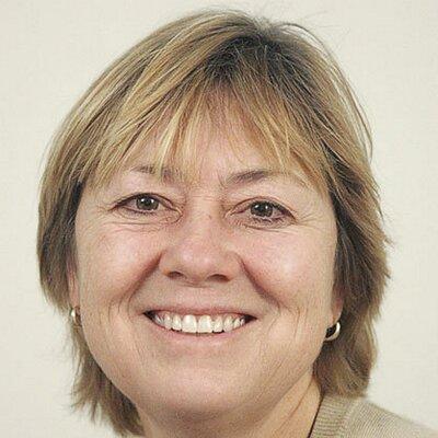 Marcia Nelesen on Muck Rack