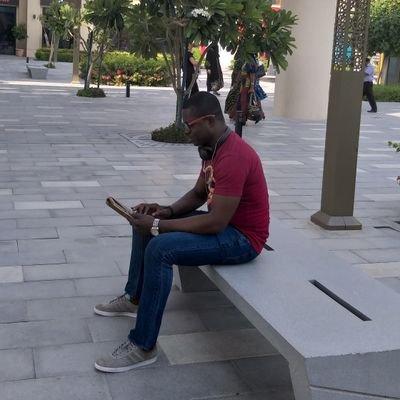 Dr Prince Efue MFR
