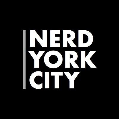 Nerd York City