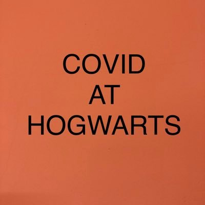 Covid_at_hogwarts (@CovidatHogwarts) Twitter profile photo