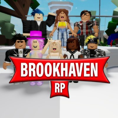 Brookhaven RP 🏡 ( WolfpaqGames) Twitter