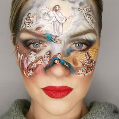 Alana Pignatiello Makeup (@AlanaPignatiel2) Twitter profile photo