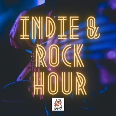 The Indie & Rock Hour