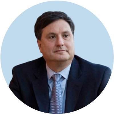 Ronald Klain (@WHCOS) Twitter profile photo