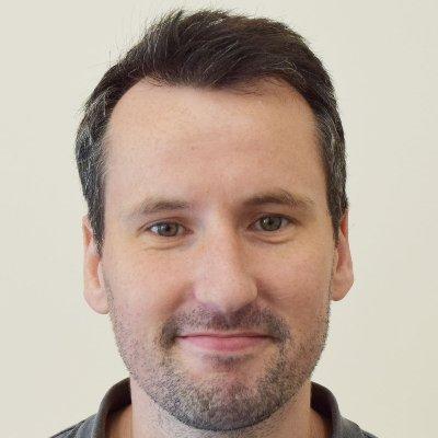 Gavin Hanel