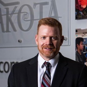 Matt Miller (@LakotaSuper) Twitter profile photo