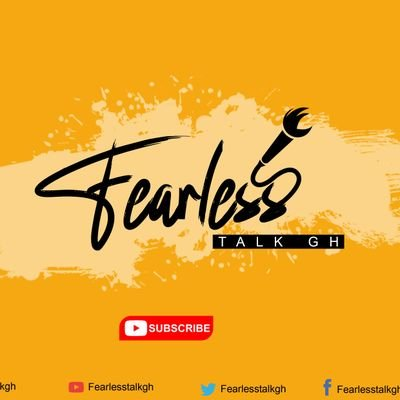 Fearless Talkgh Podcast