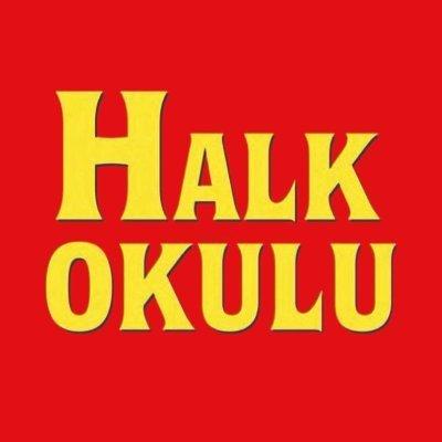 HALK OKULU DERGİ (@HalkOkuluDergi)   Twitter