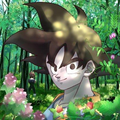 やけに植物に詳しい悟空 @kusaiyajingoku