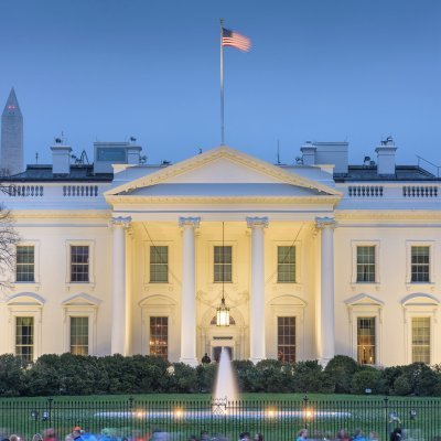 The White House (@WhiteHouse) Twitter profile photo