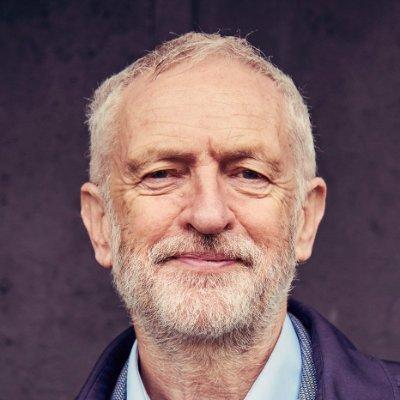 Jeremy Corbyn Profile