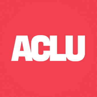 The ACLU is a nonprofit, nonpartisan, legal and advocacy 501(c)(4) organization. Visit our site for more about us and our affiliated org, the ACLU Foundation.