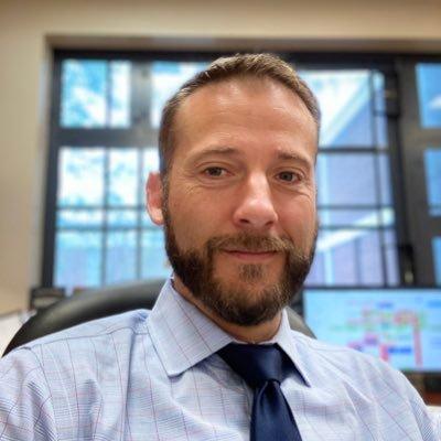 Joseph Gates (@JosephGates_ECC) Twitter profile photo
