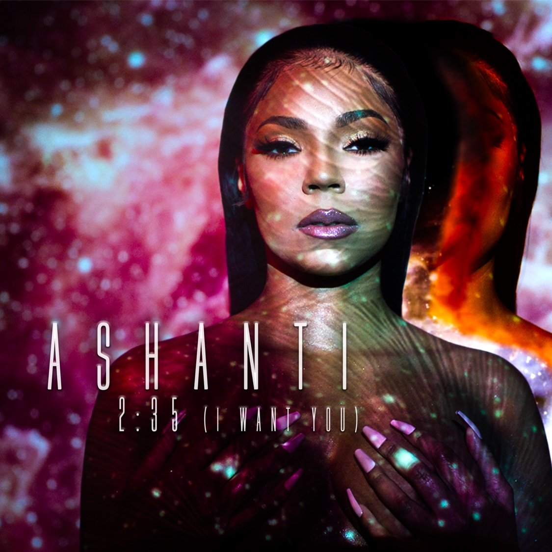 CEO of Written Entertainment NEW SINGLE 235 (I want u) AVAILABLE EVERYWHERE NOW Instagram @ashanti Snap Chat Ashantiworld