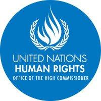 UN Human Rights ( @UNHumanRights ) Twitter Profile