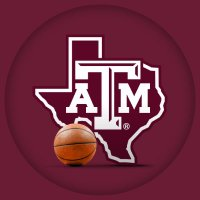Texas A&M Basketball (@aggiembk )