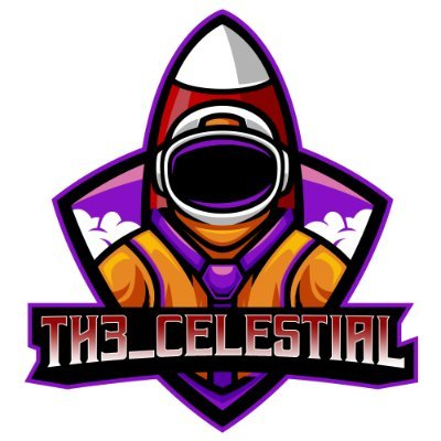 This is the twitter for the twitch stream: th3_celestial. Feel free to follow to see every time I go live. Will post computer specs and gaming topics here too.