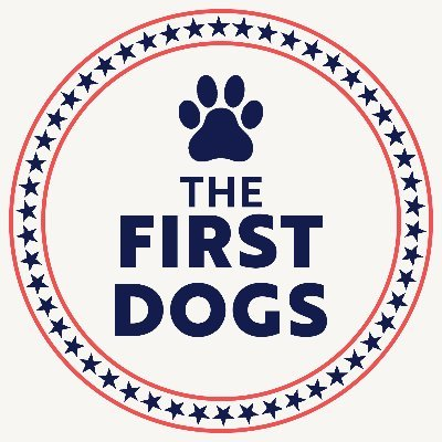 The First Dogs of the United States 🇺🇸