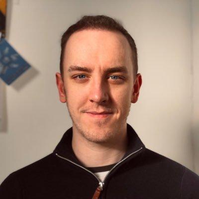 Photo of Dr Warren Donnellan