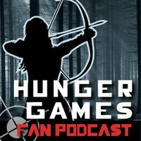 Hunger Games Podcast Social Profile