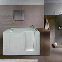 Image Result For Walk In Bathtubs With Showers