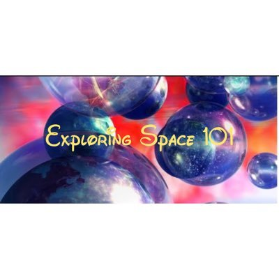 Exploringspace101 🚀🚀 (@Exploringspace1) Twitter profile photo