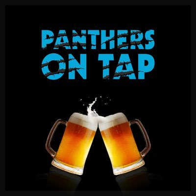 Panthers On Tap Podcast