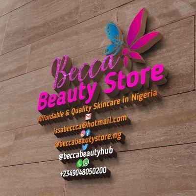 BeccaBeautyStore.ng