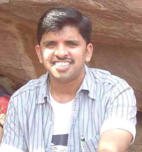 Siju Sreekumar