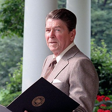 The Reagan Foundation and Institute