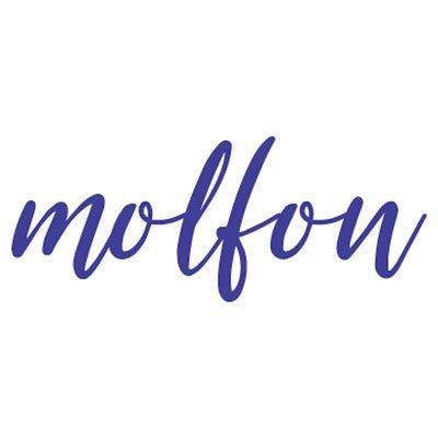 バタフライピー専門ブランド molfon -モルフォン- @MolfonOfficial
