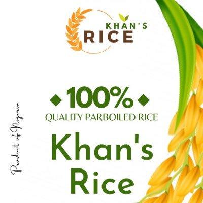 Khans Rice
