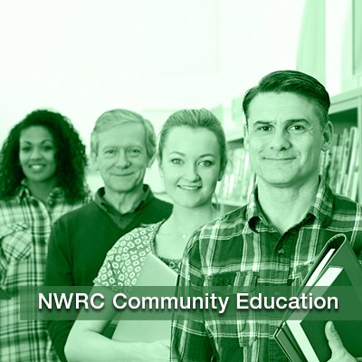 NWRC COMMUNITY (@CommunityNwrc) Twitter profile photo