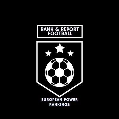 Rank and Report Football