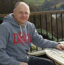 Dave Harrington